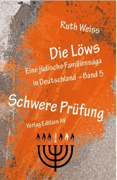 Cover-Bild Schwere Prüfung