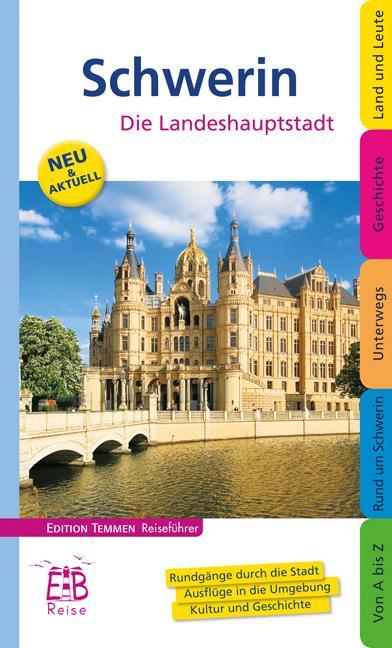 Cover-Bild Schwerin