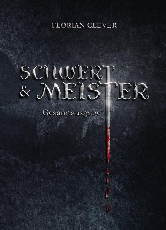 Cover-Bild Schwert & Meister