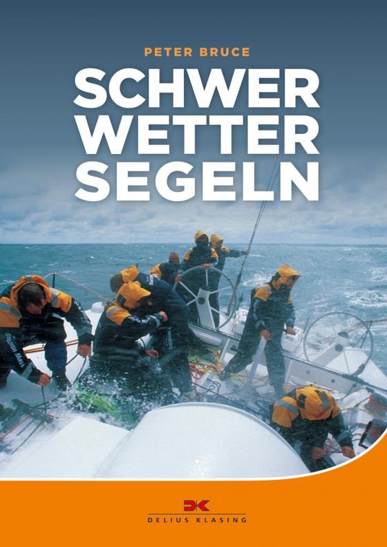 Cover-Bild Schwerwettersegeln