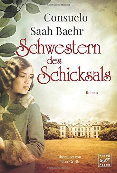 Cover-Bild Schwestern des Schicksals