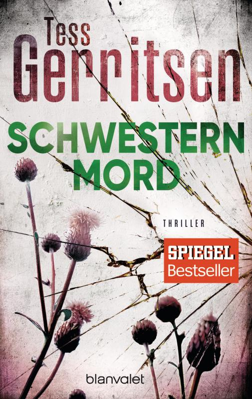 Cover-Bild Schwesternmord