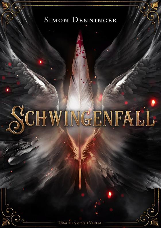Cover-Bild Schwingenfall