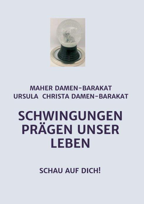 Cover-Bild SCHWINGUNGEN PRÄGEN UNSER LEBEN