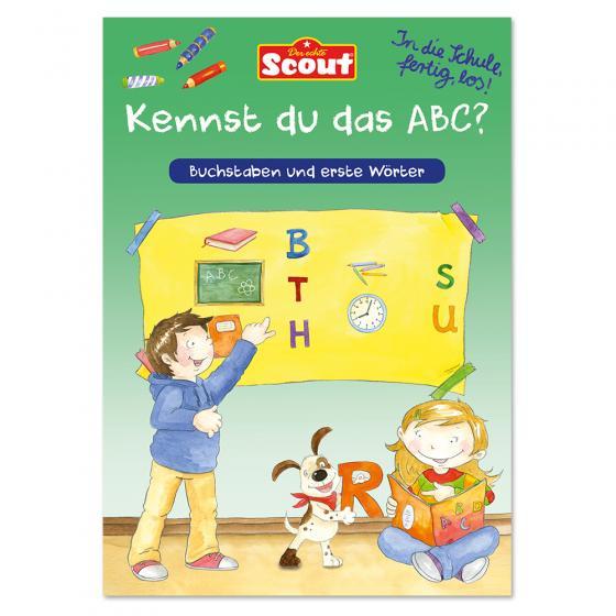 Cover-Bild Scout - Kennst du das ABC?