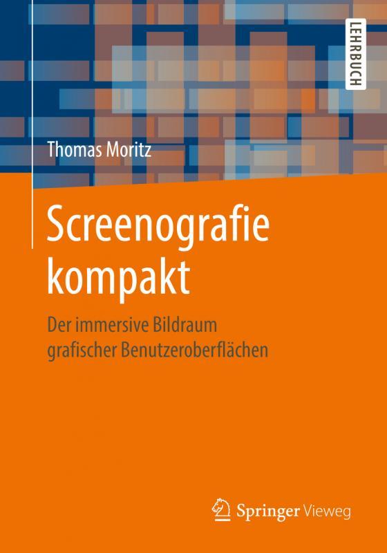 Cover-Bild Screenografie kompakt