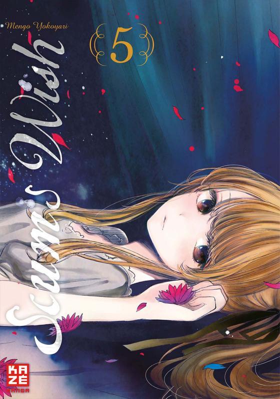 Cover-Bild Scum's Wish 05