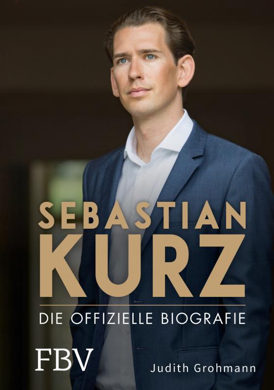 Cover-Bild Sebastian Kurz