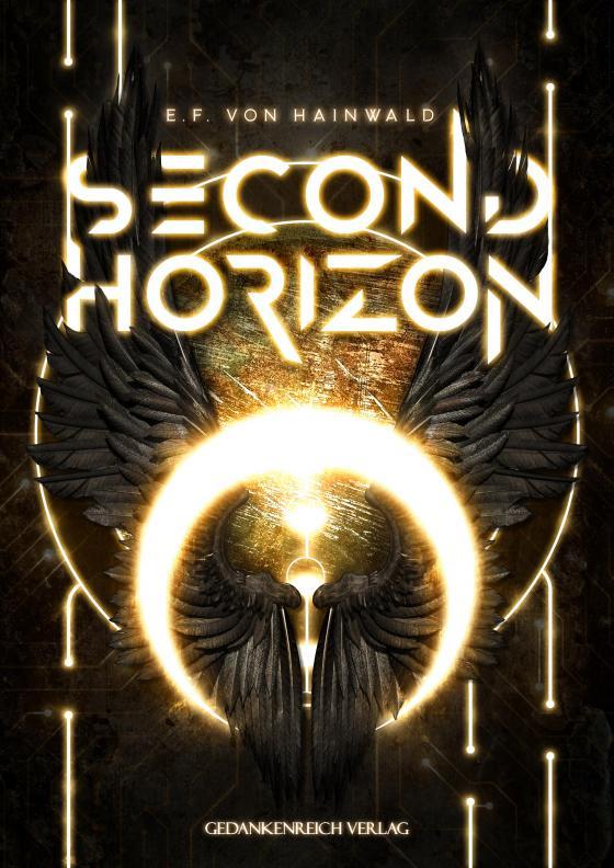 Cover-Bild Second Horizon