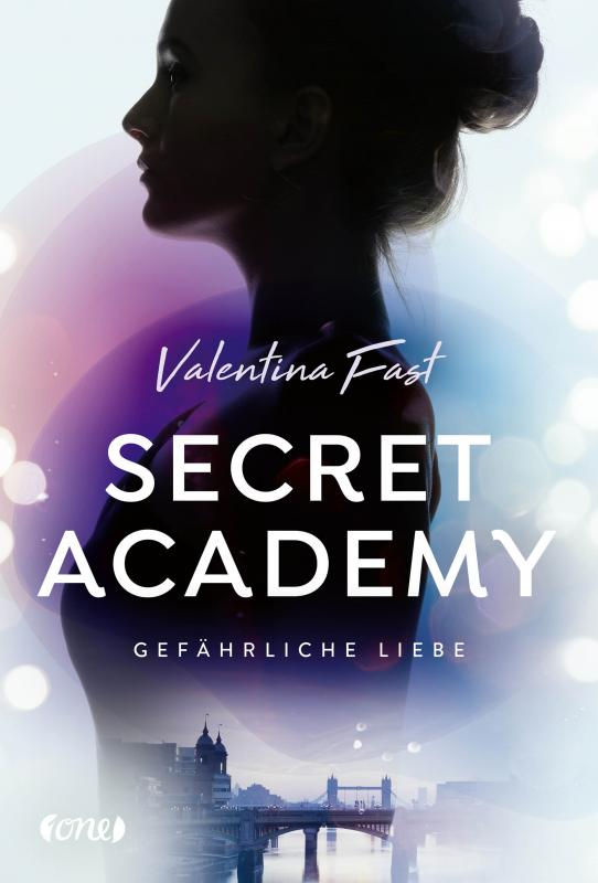 Cover-Bild Secret Academy - Gefährliche Liebe (Band 2)