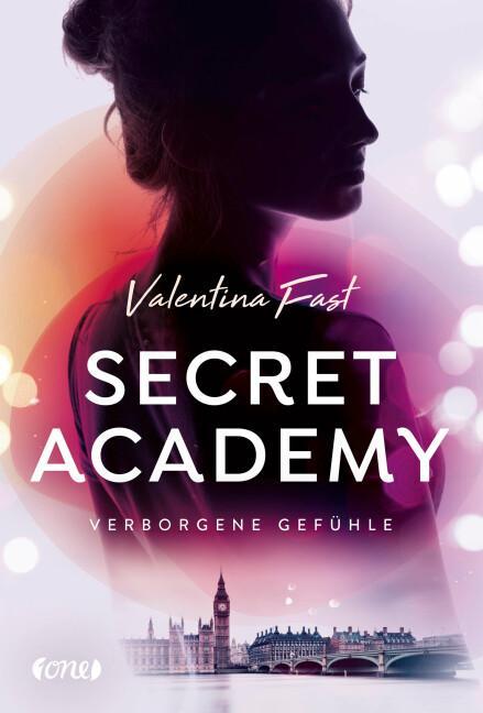 Cover-Bild Secret Academy - Verborgene Gefühle (Band 1)
