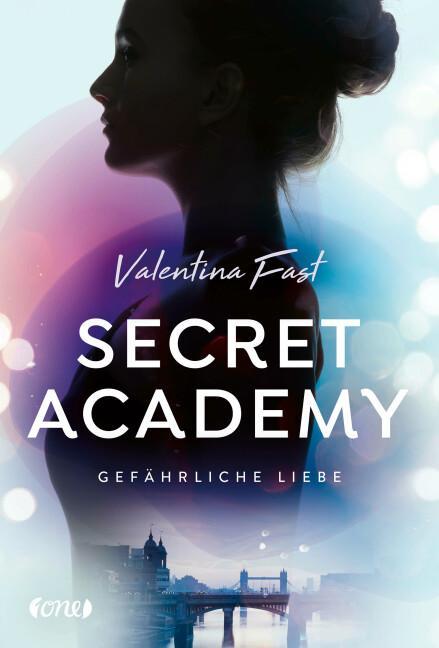 Cover-Bild Secret Academy