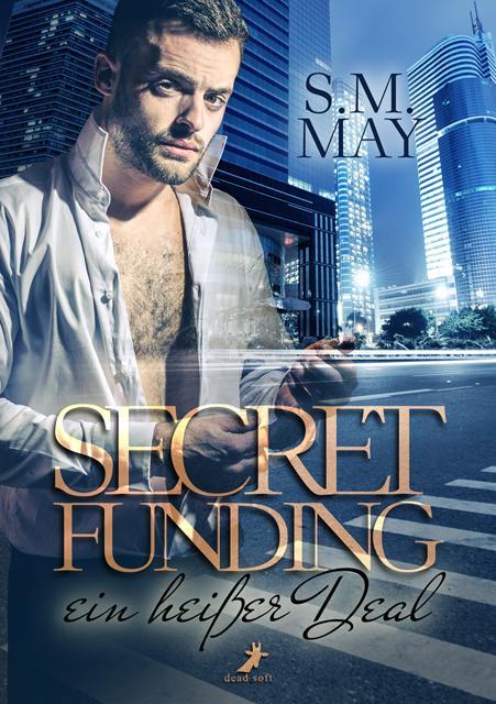 Cover-Bild Secret Funding