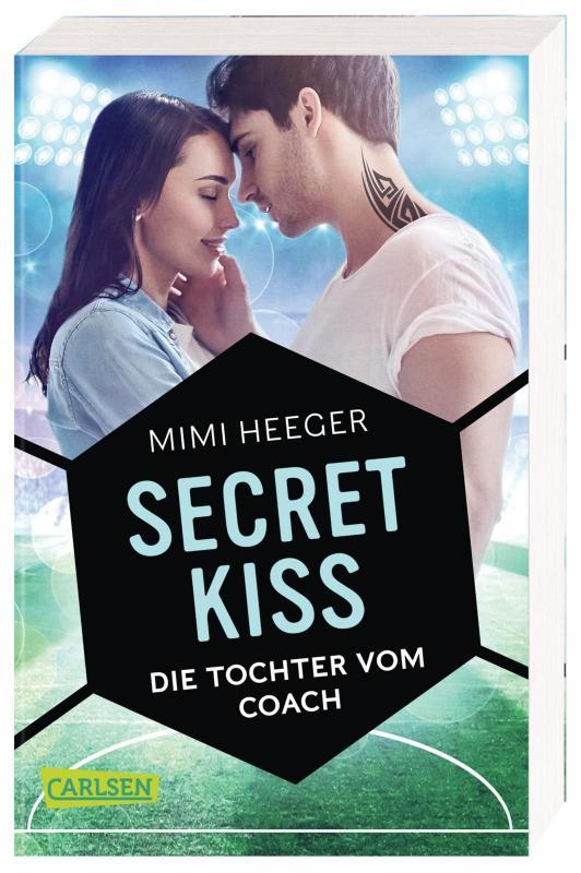 Cover-Bild Secret Kiss. Die Tochter vom Coach