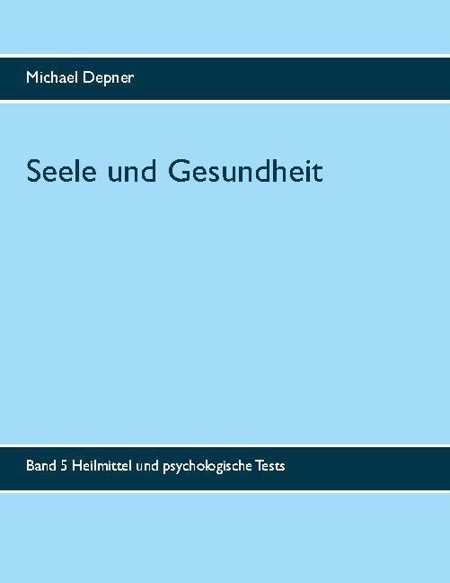 Cover-Bild Seele und Gesundheit