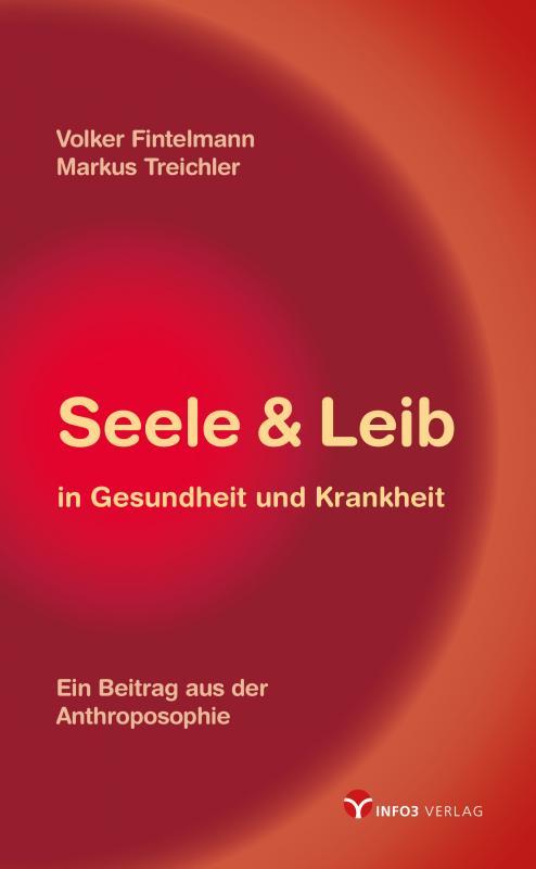 Cover-Bild Seele & Leib in Gesundheit und Krankheit