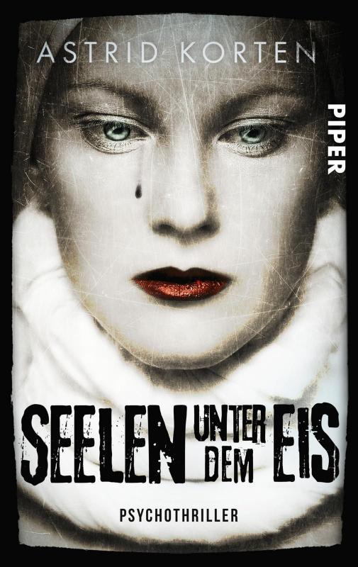 Cover-Bild Seelen unter dem Eis
