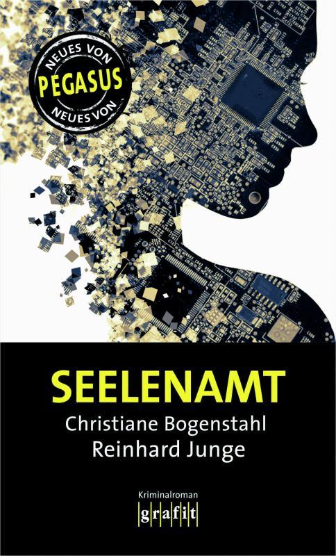 Cover-Bild Seelenamt
