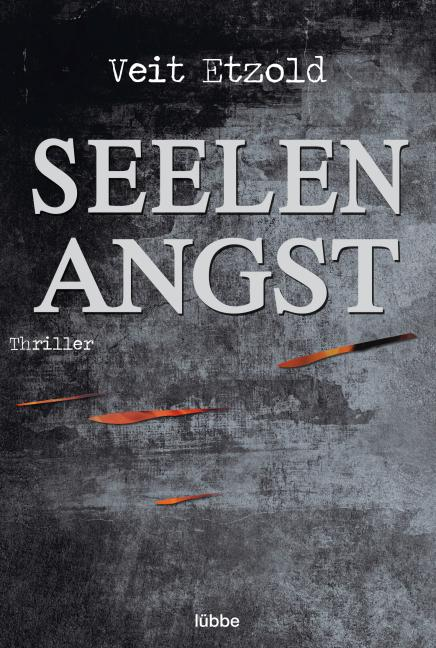 Cover-Bild Seelenangst