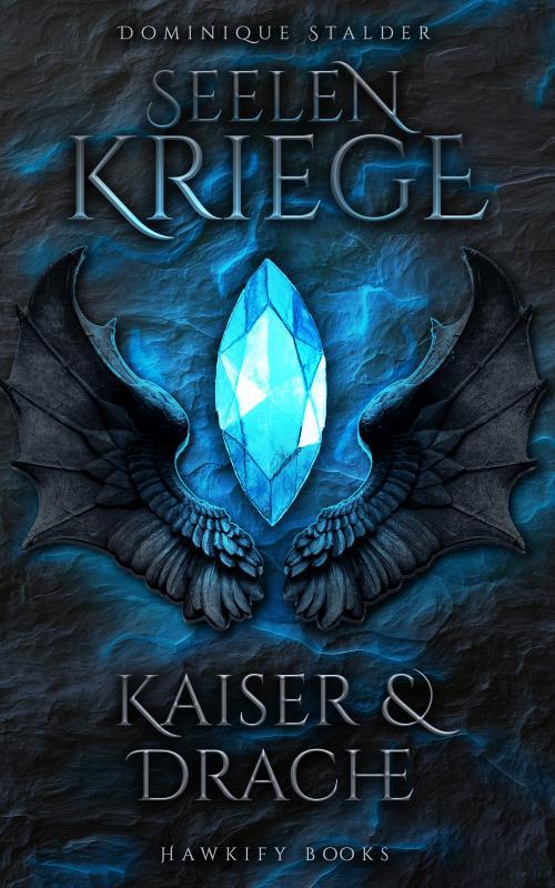 Cover-Bild Seelenkriege - Kaiser & Drache (1)