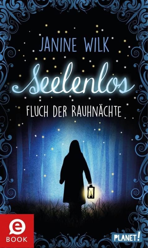 Cover-Bild Seelenlos