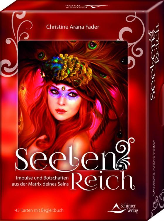 Cover-Bild Seelenreich