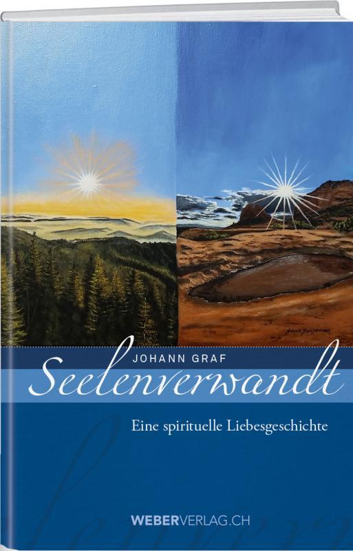 Cover-Bild Seelenverwandt