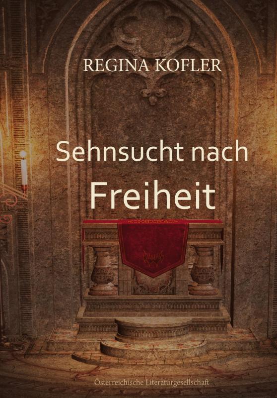 Cover-Bild Sehnsucht nach Freiheit