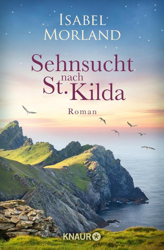 Cover-Bild Sehnsucht nach St. Kilda