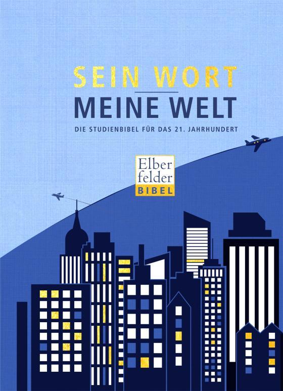 Cover-Bild Sein Wort - meine Welt