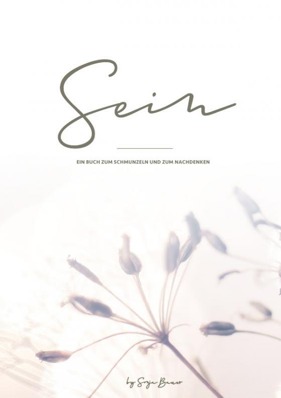 Cover-Bild SEIN