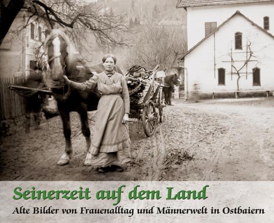 Cover-Bild Seinerzeit auf dem Land
