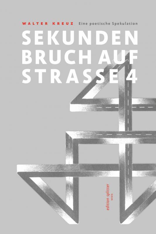 Cover-Bild SEKUNDENBRUCH AUF STRASSE 4