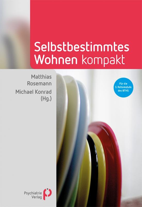 Cover-Bild Selbstbestimmtes Wohnen kompakt