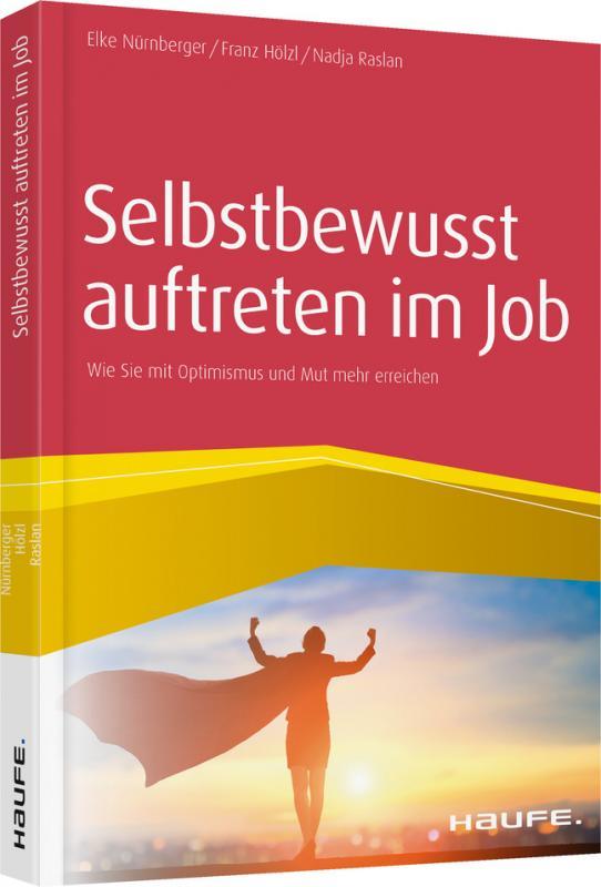 Cover-Bild Selbstbewusst auftreten im Job