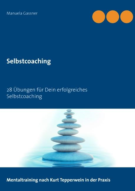 Cover-Bild Selbstcoaching