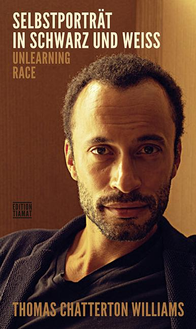 Cover-Bild Selbstporträt in Schwarz und Weiß