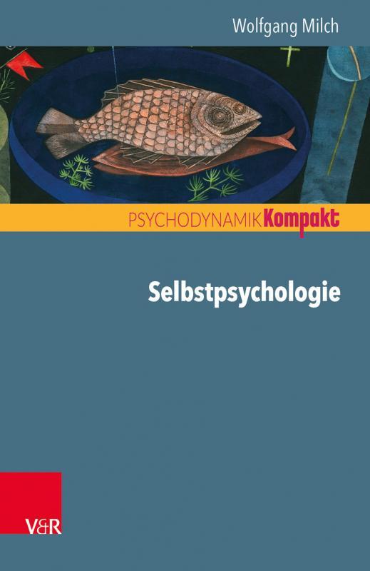 Cover-Bild Selbstpsychologie