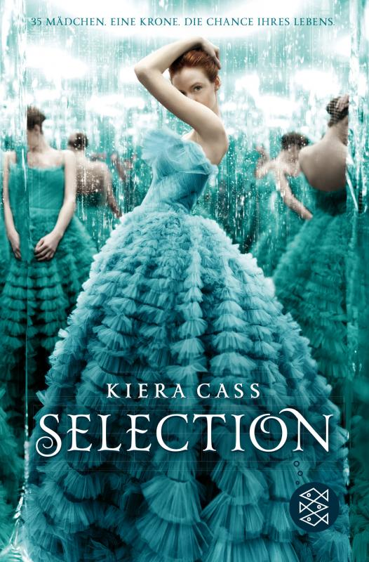 Cover-Bild Selection