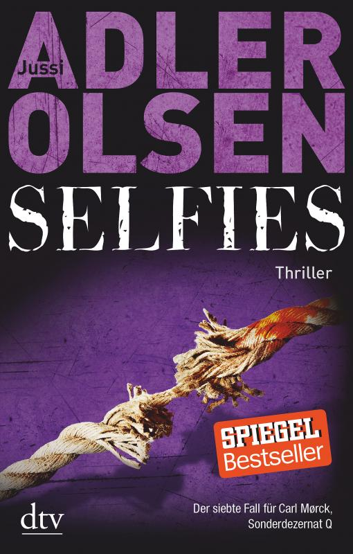Cover-Bild Selfies