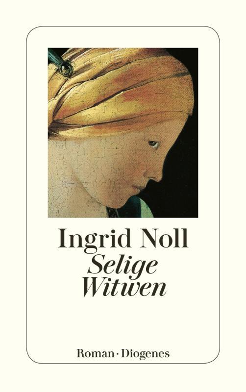 Cover-Bild Selige Witwen