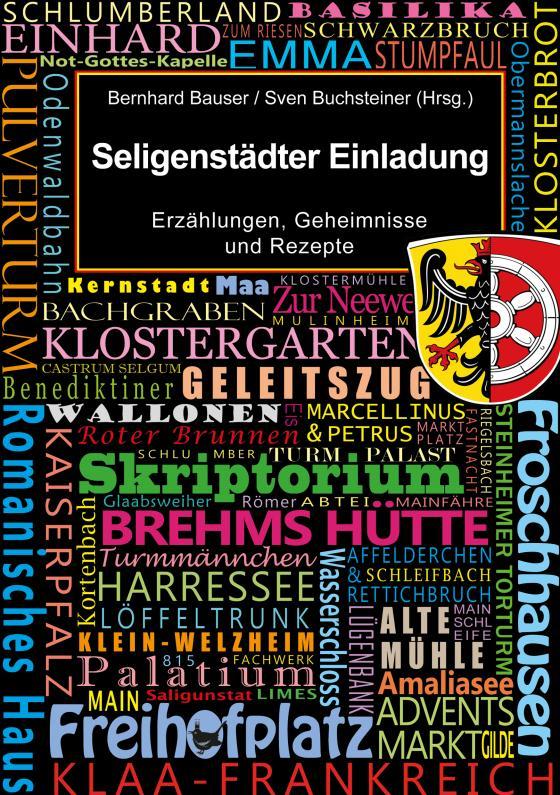 Cover-Bild Seligenstädter Einladung