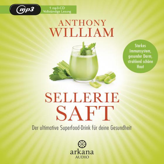 Cover-Bild Selleriesaft