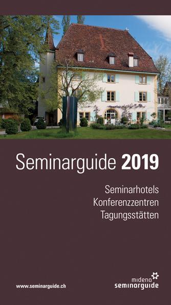 Cover-Bild Seminarguide 2019