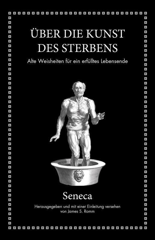 Cover-Bild Seneca: Über die Kunst des Sterbens
