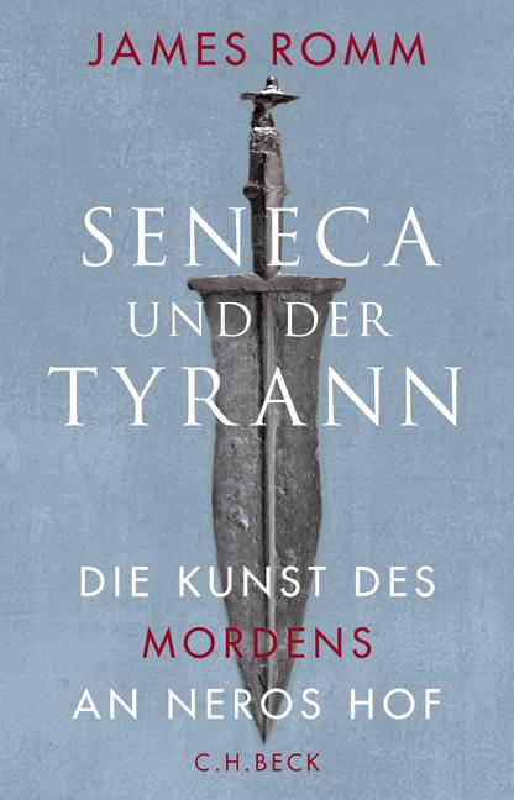 Cover-Bild Seneca und der Tyrann