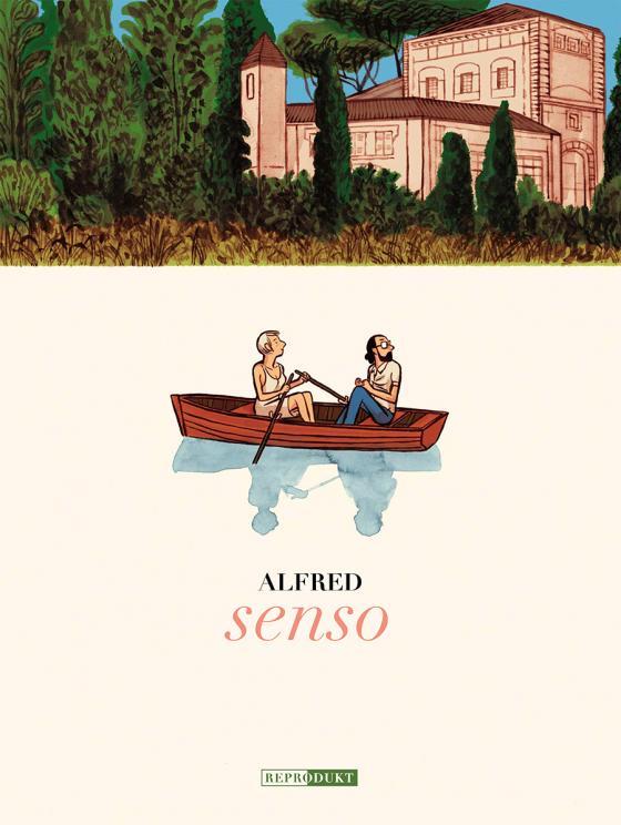 Cover-Bild Senso