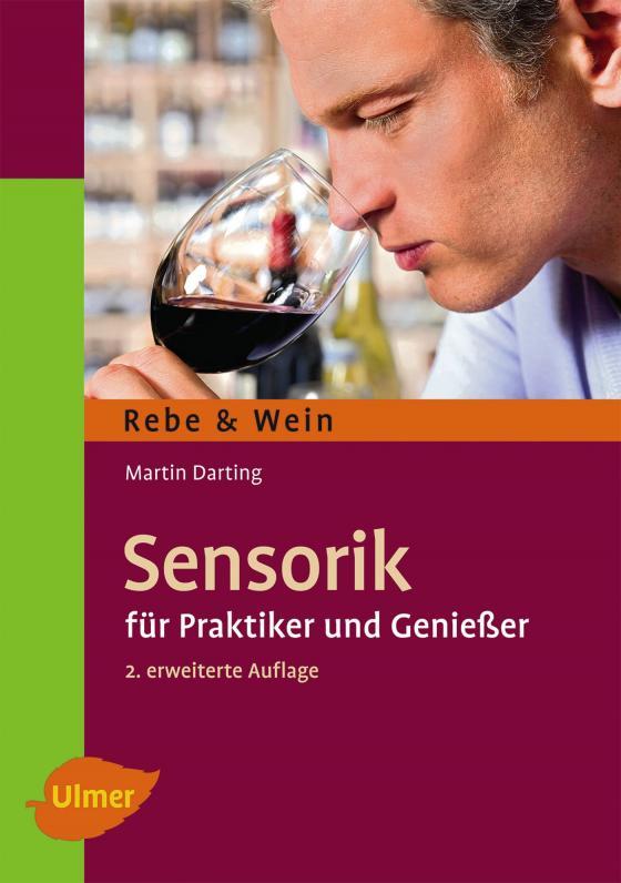 Cover-Bild Sensorik