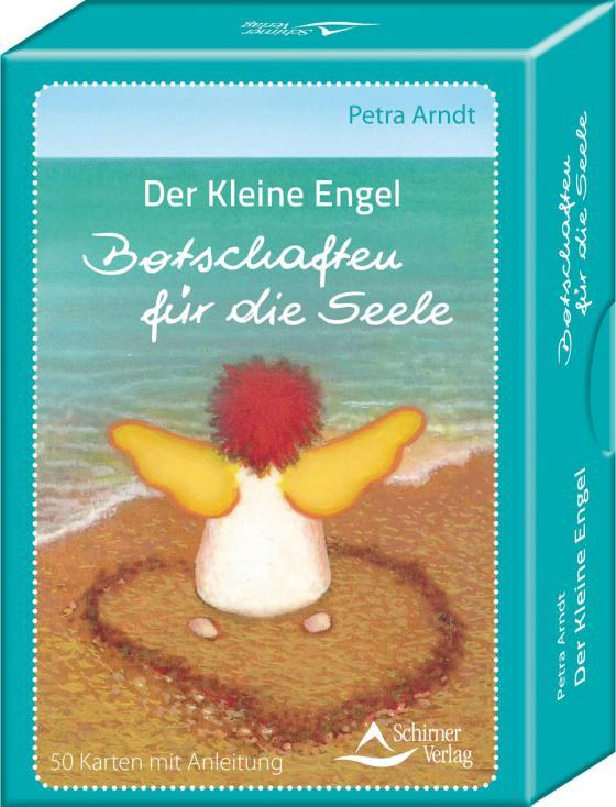 Cover-Bild SET - Der Kleine Engel