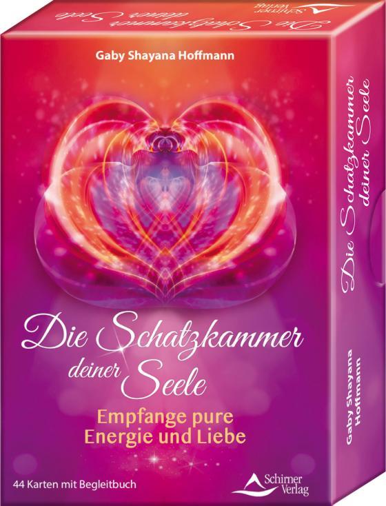 Cover-Bild SET - Die Schatzkammer deiner Seele